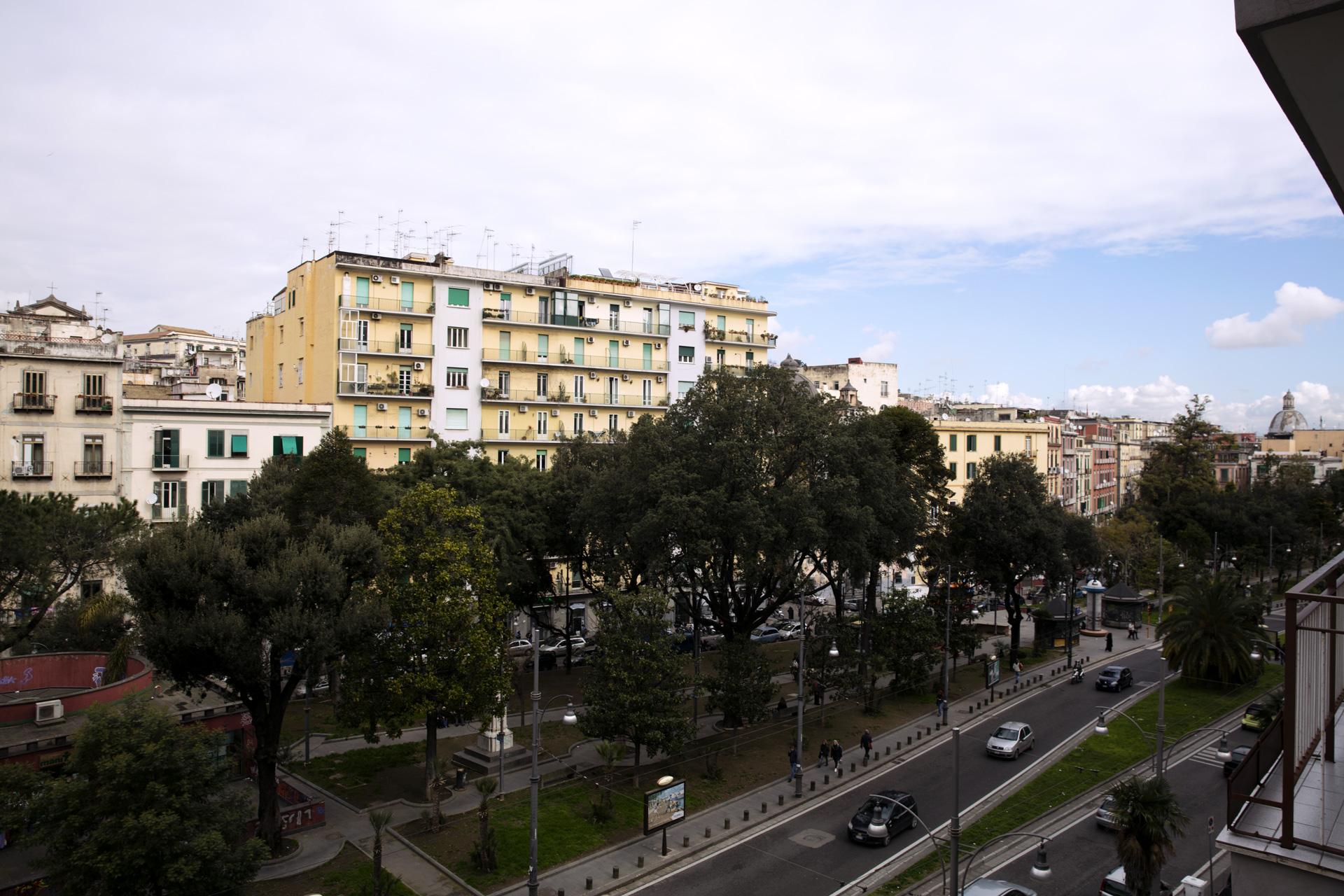 La Dimora del Conte B&B Napoli